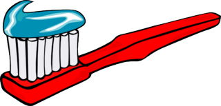 Toothbruch