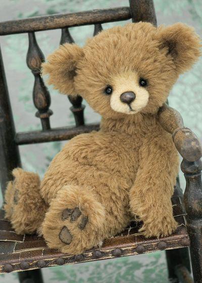Jonas bear copy
