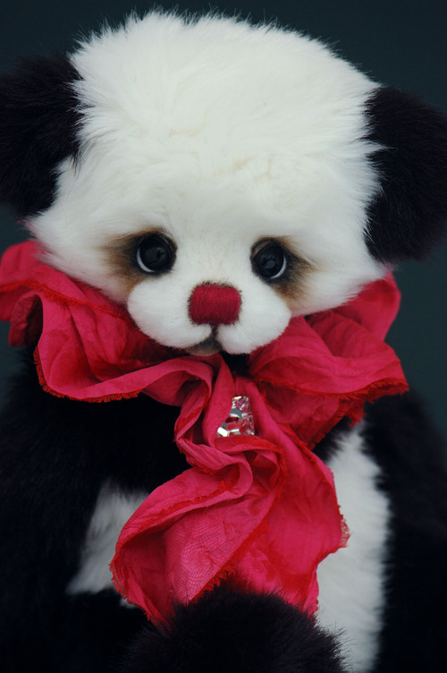 Mr Pimpernel Panda